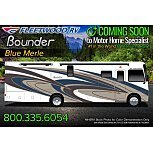 2022 Fleetwood Bounder for sale 300320598