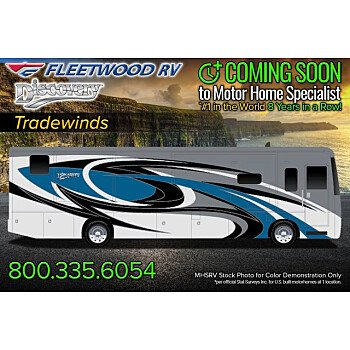 2022 Fleetwood Discovery for sale 300248641