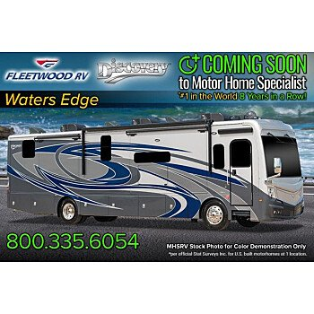 2022 Fleetwood Discovery for sale 300248776