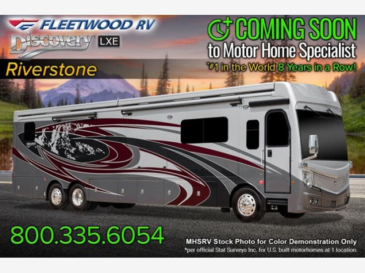 2022 Fleetwood Discovery for sale 300278650
