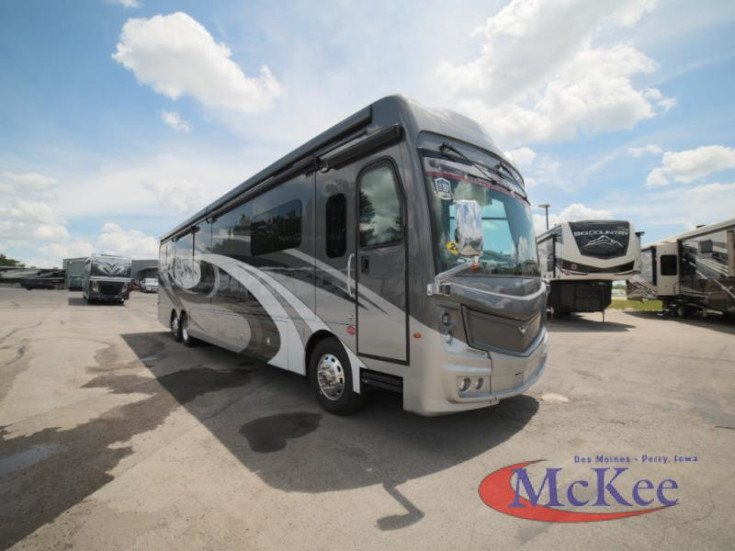 2022 Fleetwood Discovery for sale 300281727