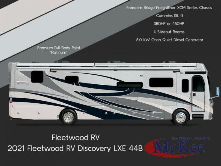 2022 Fleetwood Discovery for sale 300298127