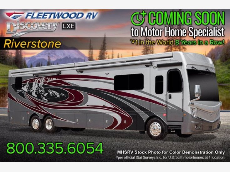 2022 Fleetwood Discovery for sale 300299030