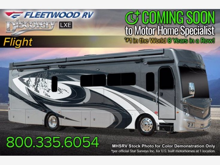 2022 Fleetwood Discovery for sale 300299178