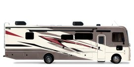 2022 Fleetwood Flair 29M specifications