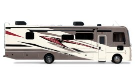 2022 Fleetwood Flair 34J specifications