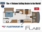 2022 Fleetwood Flair for sale 300275523