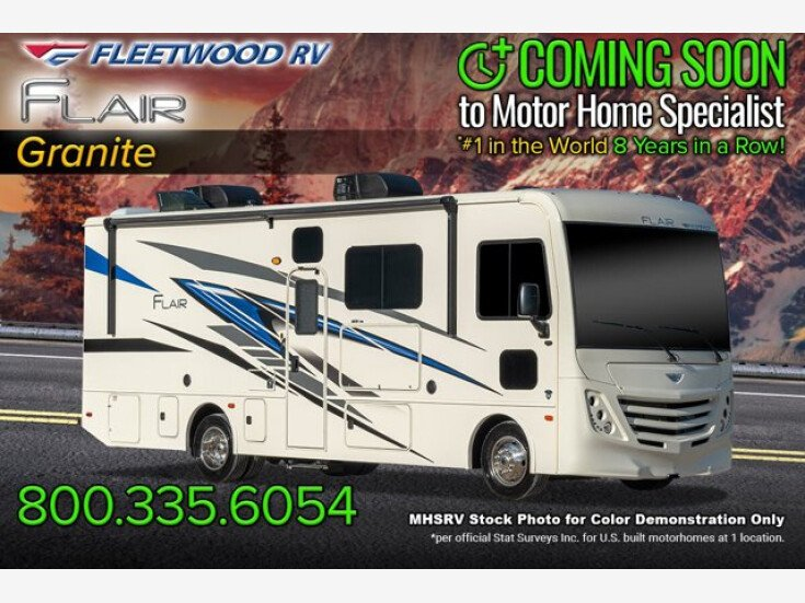2022 Fleetwood Flair for sale 300299026