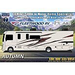 2022 Fleetwood Flair for sale 300324748