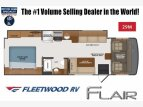2022 Fleetwood Flair for sale 300325051