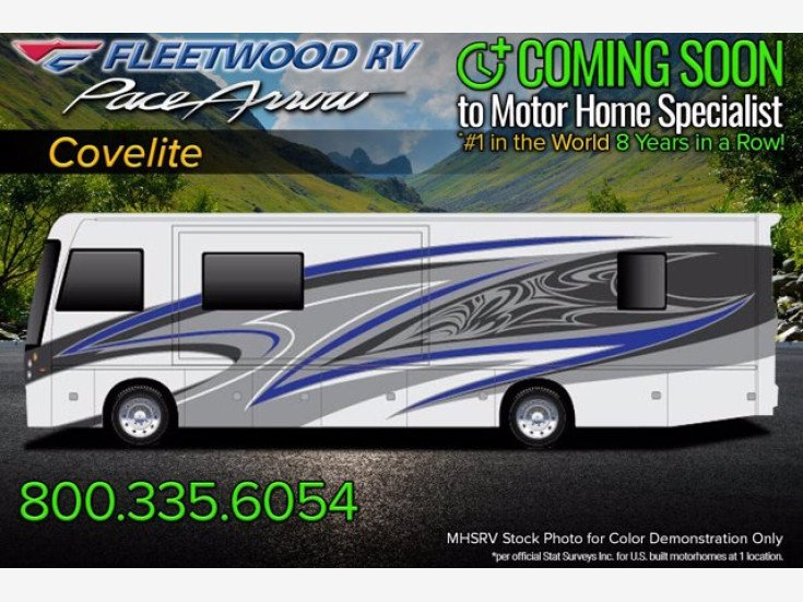 2022 Fleetwood Pace Arrow 36U for sale 300257478