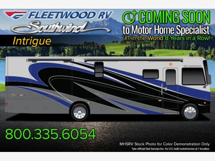 2022 Fleetwood Southwind for sale 300276062