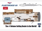 2022 Fleetwood Southwind for sale 300320933
