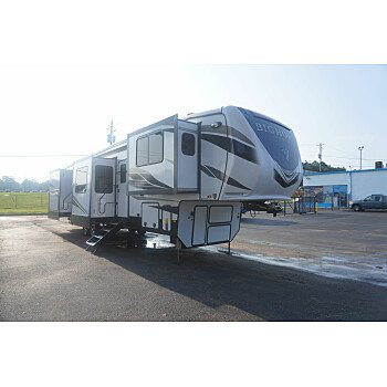 2022 Heartland Bighorn for sale 300332643