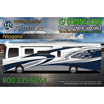 2022 Holiday Rambler Armada for sale 300298340