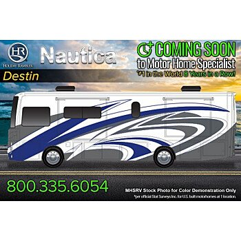 2022 Holiday Rambler Nautica for sale 300293561