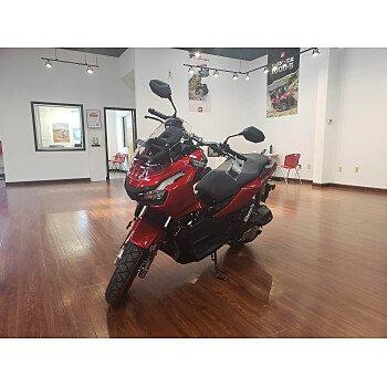 2022 Honda ADV150 for sale 201153976