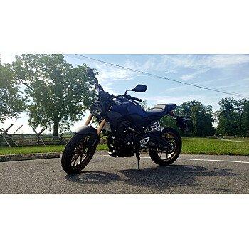 2022 Honda CB300R for sale 201181430
