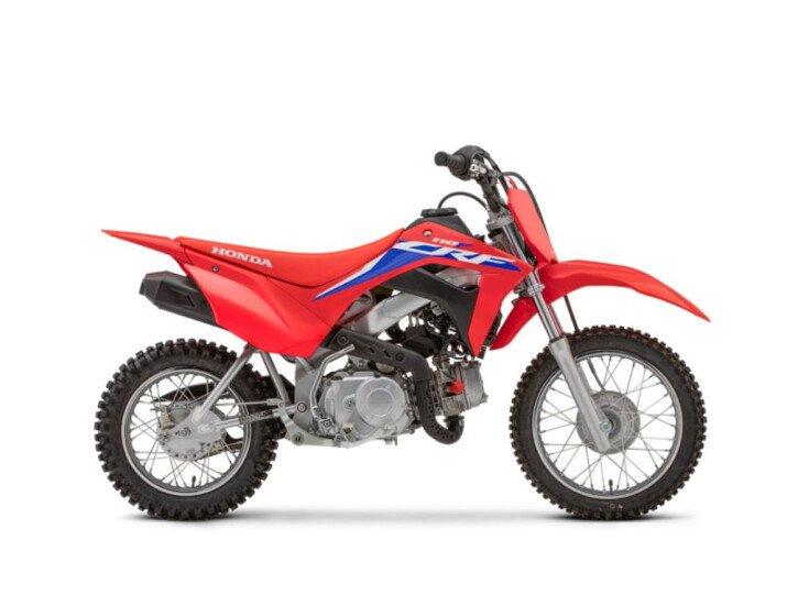 2022 Honda CRF110F for sale 201174164