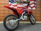 2022 Honda CRF125F for sale 201155989