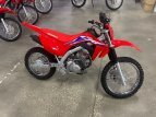 2022 Honda CRF125F for sale 201156148