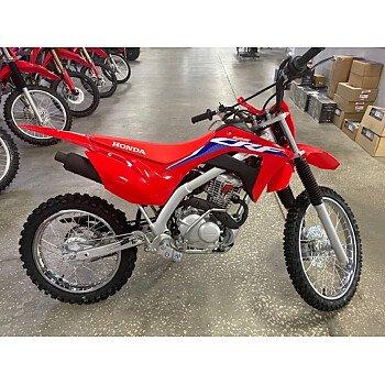 2022 Honda CRF125F for sale 201156149