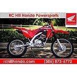2022 Honda CRF125F for sale 201156784