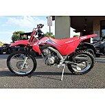 2022 Honda CRF125F for sale 201157598