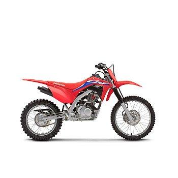 2022 Honda CRF125F for sale 201164400