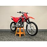 2022 Honda CRF125F for sale 201166049