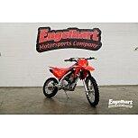 2022 Honda CRF125F for sale 201169987