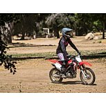 2022 Honda CRF125F for sale 201180542