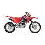 2022 Honda CRF125F for sale 201183048