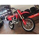 2022 Honda CRF150R for sale 201182449