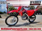 2022 Honda CRF250F for sale 201160579