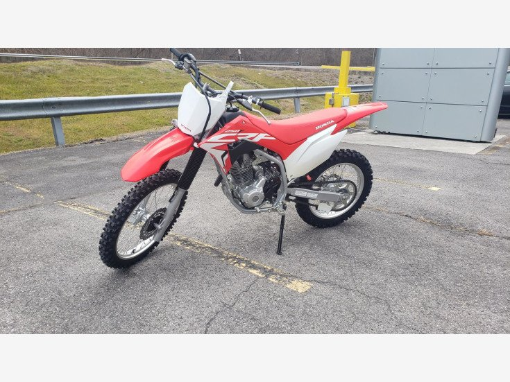 2022 Honda CRF250F for sale 201167044