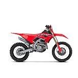 2022 Honda CRF250R for sale 201176037