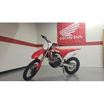 2022 Honda CRF250R X for sale 201176181