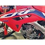 2022 Honda CRF250R for sale 201178125