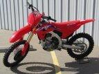 2022 Honda CRF450R for sale 201101201