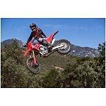 2022 Honda CRF450R for sale 201107370