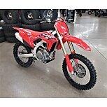 2022 Honda CRF450R for sale 201108568