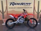 2022 Honda CRF450R for sale 201110726