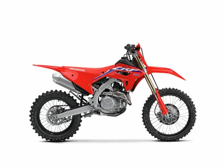 2022 Honda CRF450R for sale 201116739