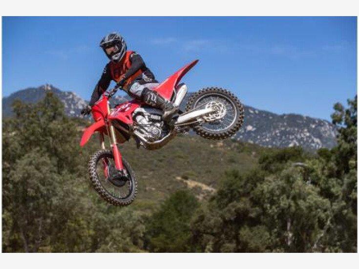 2022 Honda CRF450R for sale 201141131