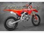 2022 Honda CRF450R for sale 201144990