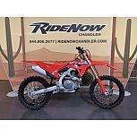 2022 Honda CRF450R for sale 201147969