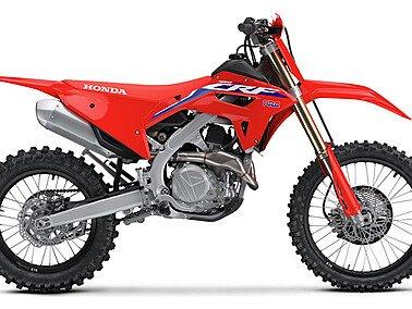 2022 Honda CRF450R for sale 201149444