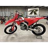 2022 Honda CRF450R for sale 201151363