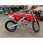 2022 Honda CRF450R for sale 201160722